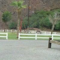 Photo taken at Echo Lodge Resort by Aspa A. on 8/29/2012