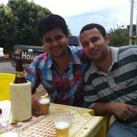 Photo taken at Bar do Goiano by Eduarda G. on 2/22/2012