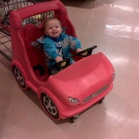 Photo taken at Jewel-Osco by Marty on 10/1/2011