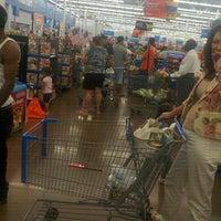Photo taken at Walmart Supercenter by Photo M. on 9/9/2011
