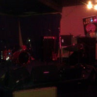 Photo taken at Office Lounge by Bert C. on 1/27/2012