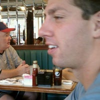 Photo taken at West Reading Diner by Carlye D. on 8/28/2011