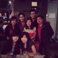 Photo taken at Eastwood Hotel by Aldric T. on 11/12/2011