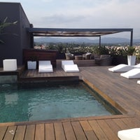 Foto tomada en Aguas de Ibiza Lifestyle & Spa Hotel por Daniel T. el 6/3/2012