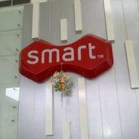 Photo taken at Smartfren Gallery by deni f. on 12/19/2011