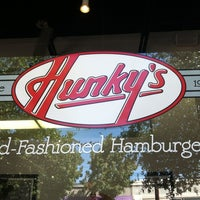 Photo taken at Hunky's by Davis K. on 10/14/2011