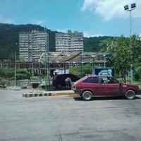 Photo taken at E/S El Saman by Jose German on 7/24/2011