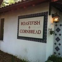 Photo taken at Roastfish & Cornbread by Alli G. on 6/8/2011