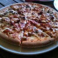 Снимок сделан в Виват Пицца пользователем Alina L. 5/6/2012