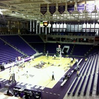 Photo taken at McLeod Center by Carson T. on 12/3/2011