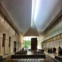 Photo taken at The Barnes Foundation by Will G. on 8/18/2012