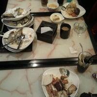 Photo taken at San Francisco Steak House by Faiz B. on 5/25/2012