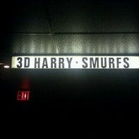Photo taken at Overland Park Cinemas by Robert N. on 10/15/2011