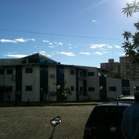 Photo taken at Detran Joinville (2ª DRPC CIRETRAN) by Rodolfo L. on 3/2/2012