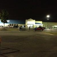 Photo taken at Walmart Supercenter by Adam H. on 5/16/2012