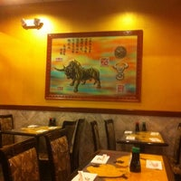 Photo taken at Sumo Japanese Restaurant by Amy F. on 8/9/2011