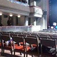 Photo taken at Театр наций by Roman D. on 11/23/2011