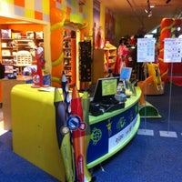 Photo taken at Kindercity by Thomas P. on 9/5/2012
