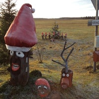 Photo taken at Haava talu by Raider on 12/25/2011