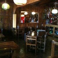 Photo taken at Kiosko Café by Hiram R. on 8/19/2012