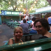 Photo taken at Green Mesquite BBQ by Charlie K. on 7/30/2011