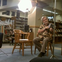 Photo taken at Ames Public Library by Alex S. on 12/20/2011