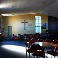 Photo taken at Gore Baptist Church by David J. on 5/23/2011