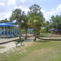 Photo taken at Blue Ridge Park by Heathyre P. on 6/8/2011