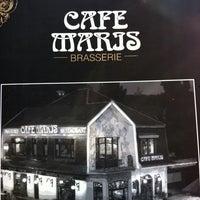 Das Foto wurde bei Café Maris von Valerie S. am 6/8/2012 aufgenommen