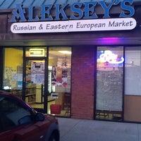 Photo taken at Aleksy's by Dan K. on 12/29/2011