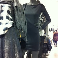 Photo taken at Zara by Maria V. on 12/2/2011