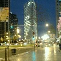 Foto tomada en Hotel Barcelona Princess por Jordi M. el 1/6/2012