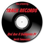 Photo taken at Track Records by Glenn R. on 1/25/2012