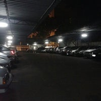 Photo taken at Estacionamento K-Park LTDA by Brenno N. on 1/31/2012