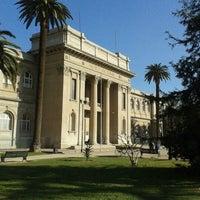 Foto tirada no(a) Museo Nacional de Historia Natural por Ange V. em 7/13/2012