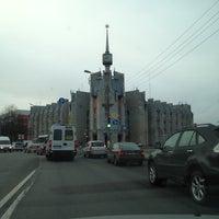 Снимок сделан в ТРК «Ракета» пользователем Михаил Н. 4/23/2012