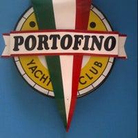 Photo taken at Portofino by Diana E. on 5/13/2012