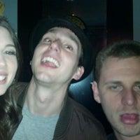 Photo taken at Epic Social Lounge by Daniel C. on 1/1/2012