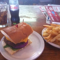 Photo taken at Rotier's Restaurant by Jenn R. on 4/5/2012