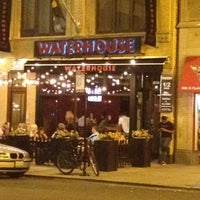 Photo taken at Waterhouse Tavern and Grill by Steve on 7/13/2012
