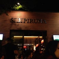 Photo taken at Sibipiruna Bar by Ana on 7/21/2012