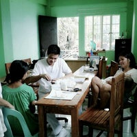 Photo taken at Brgy.56 Hall by Cesar J. on 8/14/2012