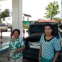 Photo taken at World Gas LPG Station อุตรดิตถ์ สาขาน้ำอ่าง by Sittichai S. on 4/14/2012