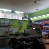 Photo taken at Restoran safwa by ahmad h. on 11/30/2011