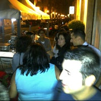 Photo taken at bakery by Alessio G. F. on 9/24/2011