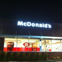 Photo taken at McDonald's by Chris F. on 7/18/2011
