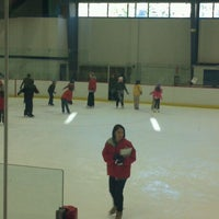Photo taken at Columbia Ice Rink by Michael W. on 11/4/2011