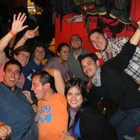 Photo prise au Pariwana Hostel Lima par El Gato S. le3/19/2012
