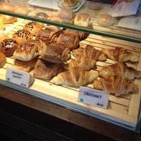 Photo taken at Tiong Bahru Bakery by Teddy T. on 5/12/2012