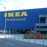Photo taken at IKEA by Giancarlo M. on 8/1/2012